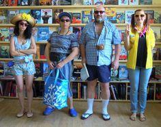 Eté 2014 : qui veut partir en vacances avec nous ?