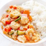 Cukinia   Kwestia Smaku Wok, Potato Salad, Chili, Potatoes, Ethnic Recipes, Chile, Potato, Chilis