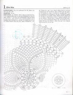 Materiales gráficos Gaby: Manteles tejidos