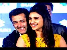 Salman Khan to romance this Parineeti Chopra in Dabangg 3