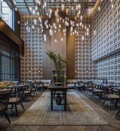 CCD / Cheng Chung Design · Diaoyutai Hotel Hangzhou