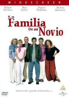 La familia de mi novio - online 2004
