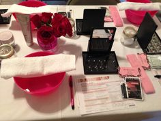 As a Mary Kay beauty consultant I can help you, please let me know what you would like or need. www.marykay.com/s_arredondo