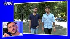 Trono Gay Uomini e Donne, Claudio Sona tra Mattia e Mario