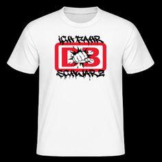 Schwarzfahrer T-Shirt