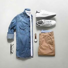 Stylish Layers Grid by @jeromeguerzon 🔽 Follow 👉 @stylishgridgame 👈 🔽 💻www.StylishGridGame.com💻 🔽 Brands ⤵ 🔹Shirt: @bnyjeansph 🔹T-Shirt + Trousers: @giordanoph 🔹Shoes: @adidasoriginals 🔹Watch: @benshermanofficial 🔹Glasses: @metrosunnies