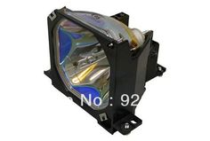 Replacement Projector bulb with hosuing ELPLP08 for EMP-8000/EMP-9000/EMP-8000NL/EMP-9000NL/PowerLite 8000i/PowerLite 9000i  — 3806.86 руб. —