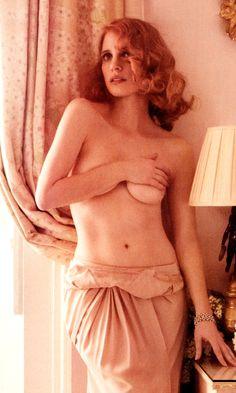 Jessica Chastain - Beautiful