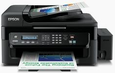 Download Free Driver Printer Epson L550