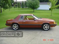 I'm looking for pics of Notch's with the chrome Cobra wheels. 93 Mustang, Fox Body Mustang, Notchback Mustang, Classic Mustang, Hot Rods, Things To Do, Mustangs, Foxes, Motors