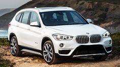 2016 BMW X1 Release Date Canada