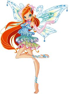 Take this quiz to see which Winx Club fairy you are. Bloom Winx Club, Cartoon Cartoon, Cartoon Characters, Winx Magic, Fire Fairy, Les Winx, Flora, Club Parties, Fire Dragon