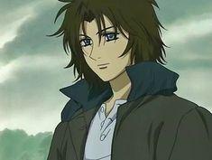 Kiba - Wolf's Rain Wiki