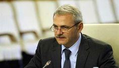 Liviu Dragnea a declarat că luni  va avea o întâlnire cu co-presedintele ALDE, Călin Popescu Tăriceanu pe  tema unei motiuni de cenzură împotriva Guvernului
