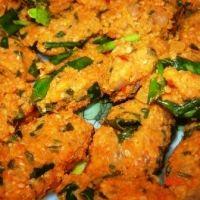Red Lentil Patties-vegetarian Meatballs Recipe
