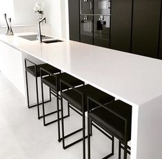 bar chairs, chairs and furniture handmade in Sweden Dining Table Chairs, Kitchen Chairs, Bar Chairs, Room Chairs, Lounge Chairs, Floor Protectors For Chairs, Minimalist House Design, Contemporary Bar, Cuisines Design