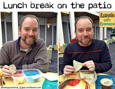 Ideas for Packing Lunch for a Hungry Husband!     Take lunch to work │man up your lunch
