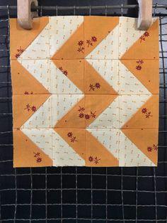 Triangle Gatherings…blocks 39, 40 & 41… | Lisa Bongean's Weblog