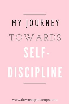 To make it through parenting obstacles, we must learn to develop self-discipline. Positive Words, Positive Life, Positive Attitude, Positive Quotes, Find Your Strengths, Lack Of Motivation, Self Discipline, Yoga, Subconscious Mind