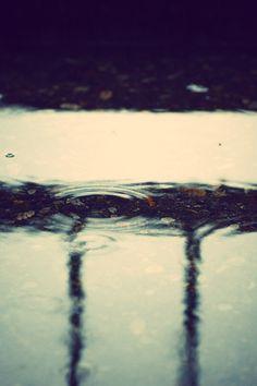 wallpaper . iphone . rain drops