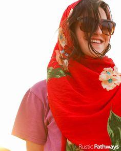 An adventure full of smiles l MOROCCO l Jill Richards