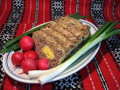 Retete mancare traditionala romaneasca : Cighir moldovenesc Nut Roll Recipe, Rolls Recipe, Meatloaf, Steak, Paste, Beef, Food And Drink, Recipes, Roman