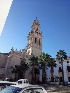 Jerez de los Caballeros.Badajoz.Extremadura.España.......