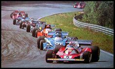 F1 Zolder 1976