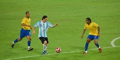 Lionel Messi - Wikipédia