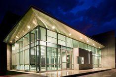 Gallery - Utah Valley University Noorda Theater / Axis Architects - 3