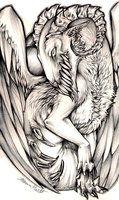 Capricorn by Raven-Blood-13