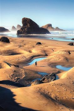 picture by beautifuldestinations   adventure   exploring   wanderlust   wandering   wild and free   distant places   water   ocean   sand  