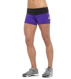 Reebok Women's Reebok CrossFit Womens Las Cruces Short - 2 inch Shorts   Official Reebok Store