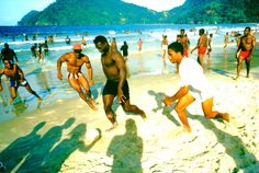 #caribbean #caribbeanlifestyle #trinidad #maracasbay #beach