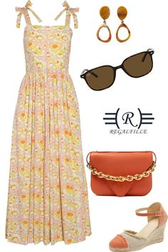 #Summer Style idea. Many more on page. Design Your Own, What To Wear, Summer Dresses, Outfits, Style, Fashion, Swag, Moda, Suits