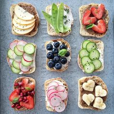SnapWidget | Lunch time toasts with cottage cheese & almond butter + different toppings I just discovered almond butter, and I love it, it tastes so good