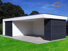 Building A Carport, Carport Garage, Pool Gazebo, Pergola Patio, House Without Walls, Carport Modern, Outdoor Toilet, Outdoor Lounge, Outdoor Decor