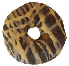 Chocolate Haupia Tropical Donut Soap - Hawaiian Style Donut Soaps - GIFTS, SAMPLERS AND MORE FUN - SHOP