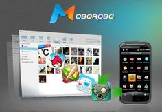 Moborobo, gestiona tu smartphone Android desde tu PC