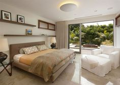 74624872134 Spectacular Butterfly Beach House By Maienza-Wilson Interior Design + Architecture