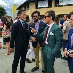 Bespoke times in pitti88