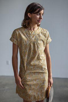 Liberty Lisette Portfolio Tunic Dress