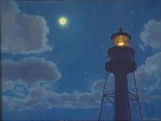 Crooked River Lighthouse, Carrabelle, FL