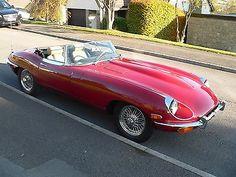 eBay: LHD 1970 Series 2 E type Jaguar Roadster http://rssdata.net/LRmq7l…