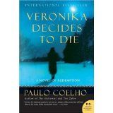 Veronica Decides to die by Paulo Coelho