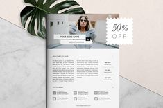 Blog Media Kit and Ad Rate Sheet  Template for Microsoft Word #Blog #Media #Kit | #Press #PressKit #Template #Etsy #EtsyShop #Photoshop #PhotoshopTemplate #PSD #PSDTemplate #Word #MSWord #MSWordTemplate #WordTemplate #Design #Editorial #EditorialDesign Media Kit Template, Microsoft Word 2007, Blog Names, Press Kit, Social Media Icons, Line Icon, Text You, Psd Templates