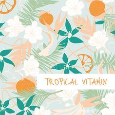 Tropical Vitamin - déclinaison