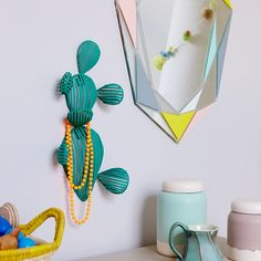 Not So Prickly Wall Hook|The Land of Nod