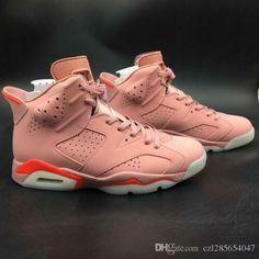 super popular 9eac8 54a3e Top Quality Air 6 Retro Aleali May Millennial Basketball Shoes 6s Athletic  Sport Air Max 97