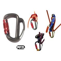 PETZL FREINO http://www.armeriadelcarmen.es/product.php?id_product=1449